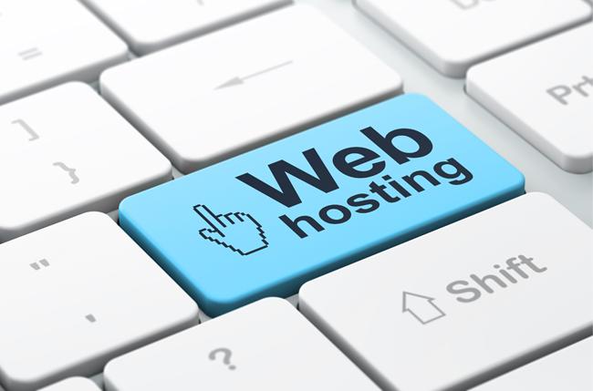 Gazduire Web / Hosting