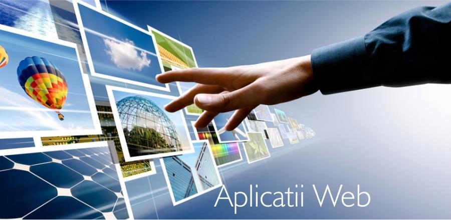 Aplicatiile web-based sunt de mare ajutor!