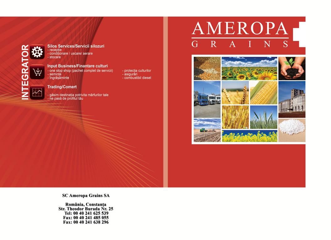 AMEROPA GRAINS