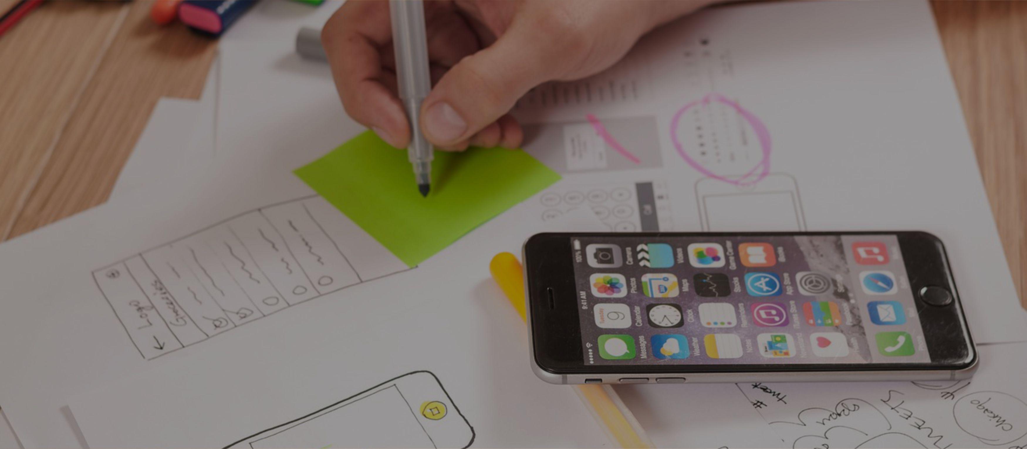 APLICATII iOS si Android